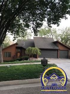 Photo of 3817 SW Wood Valley DR Topeka KS 66610
