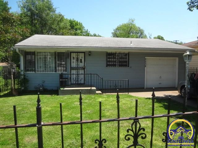 Photo of 2538 SE Indiana AVE Topeka KS 66605