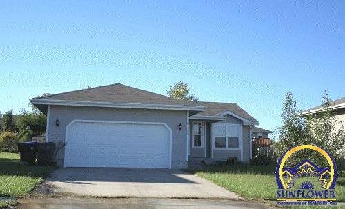 Photo of 7117 SW 18th ST Topeka KS 66615