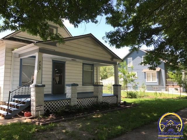Photo of 733 NE Ohio Topeka KS 66616