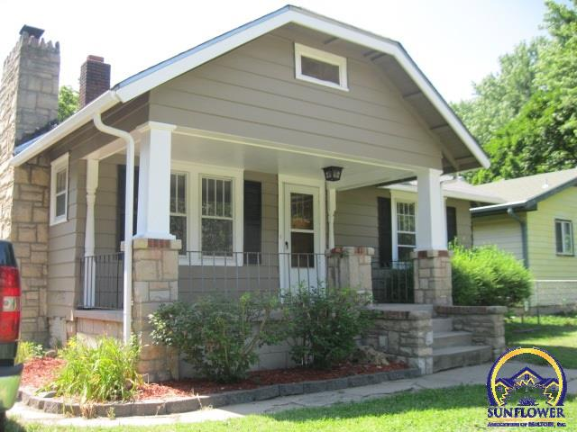 Photo of 533 NE Forest AVE Topeka KS 66616