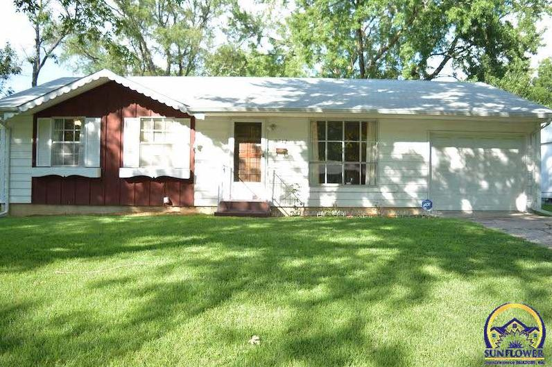 Photo of 3912 SE Humboldt ST Topeka KS 66609