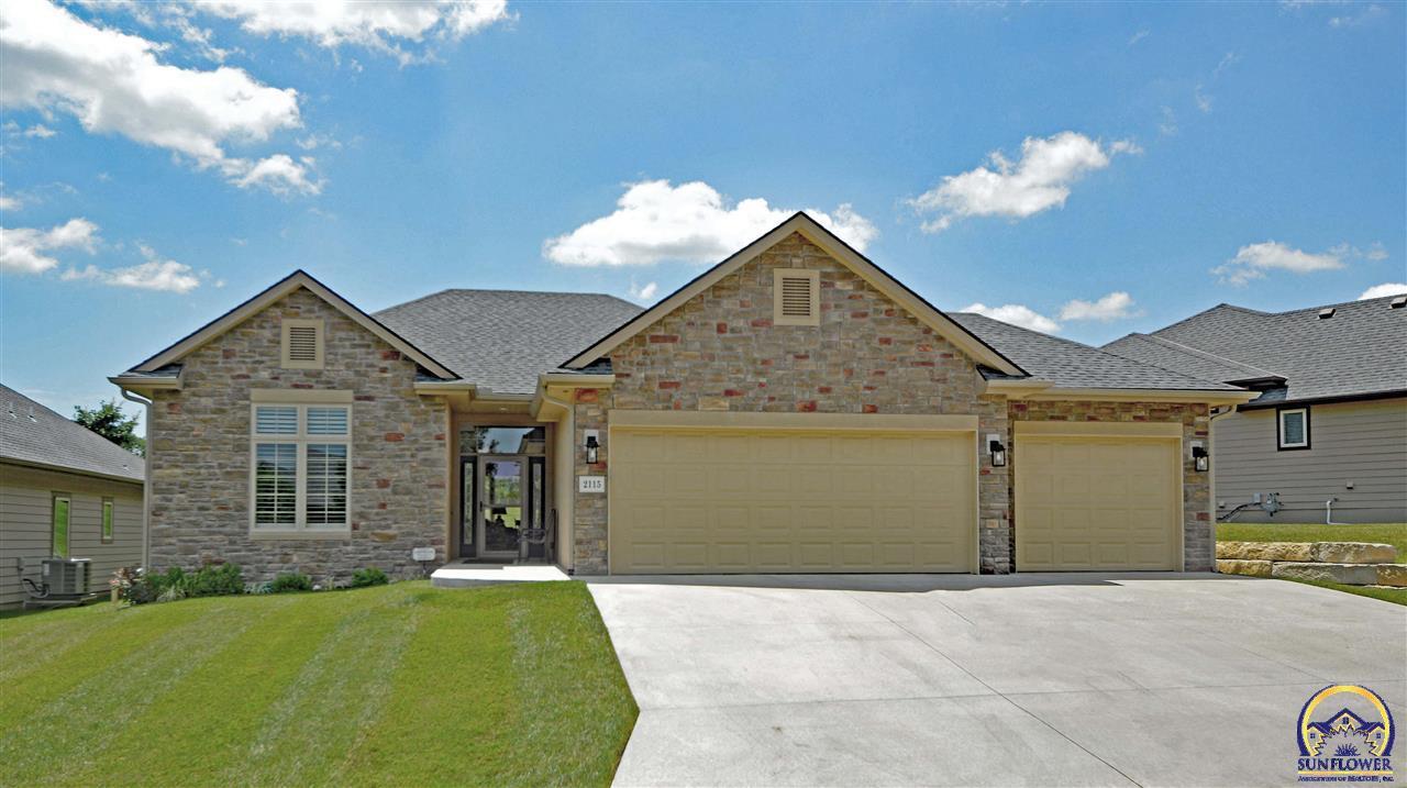 Photo of 2115 SW Village Hall RD Topeka KS 66614