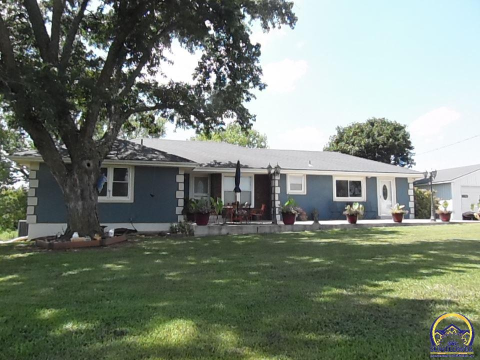 Photo of 12945 S Lewelling RD Carbondale KS 66414