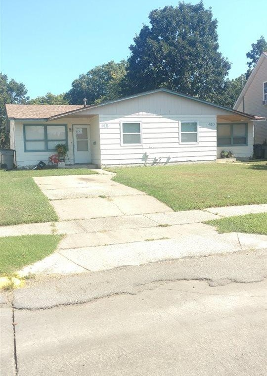 Photo of 418 E 13th ST Emporia KS 66801
