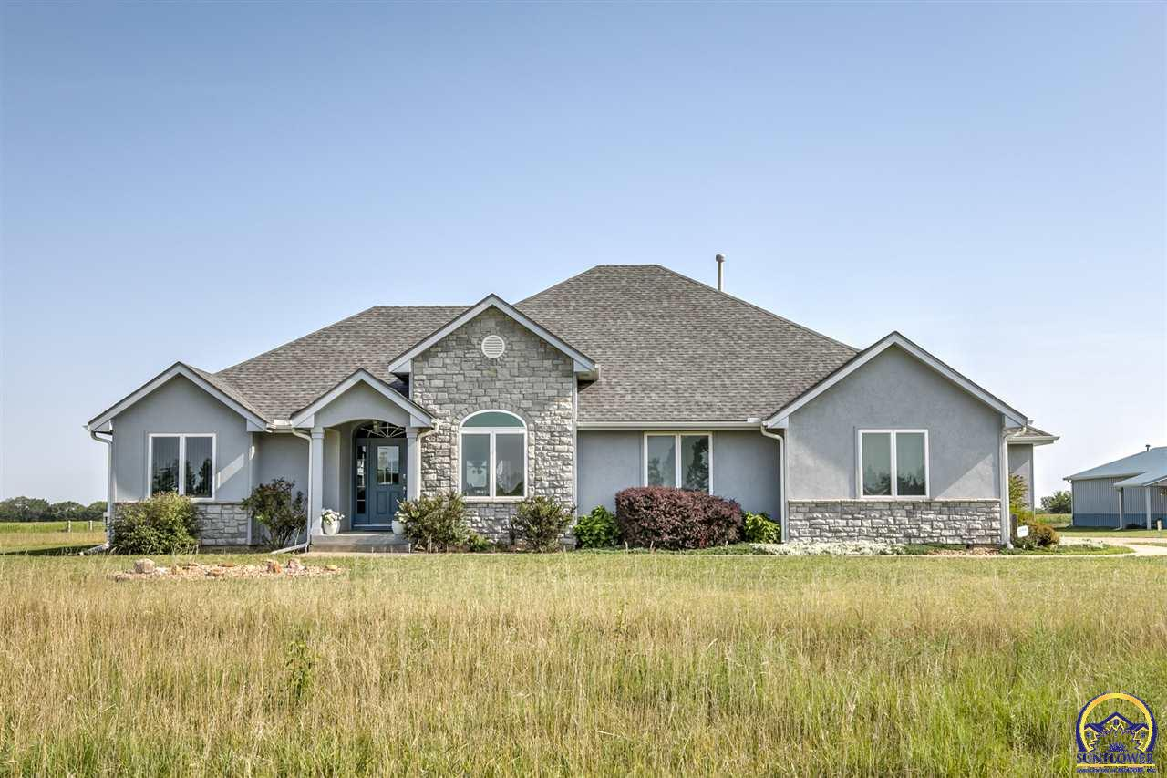 Photo of 3150 SE 61st St Berryton KS 66409