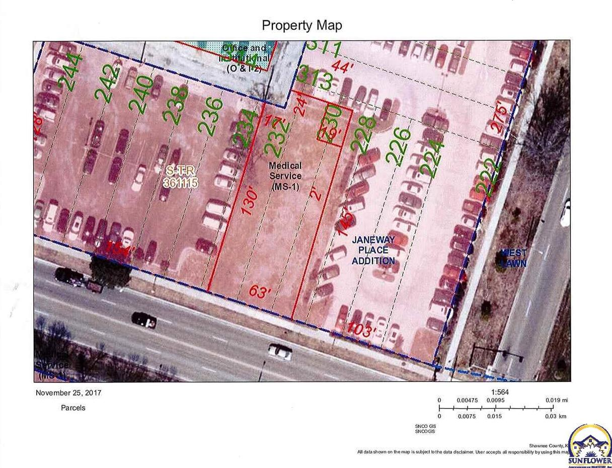 Photo of 1410 10th Ave Topeka KS 66604