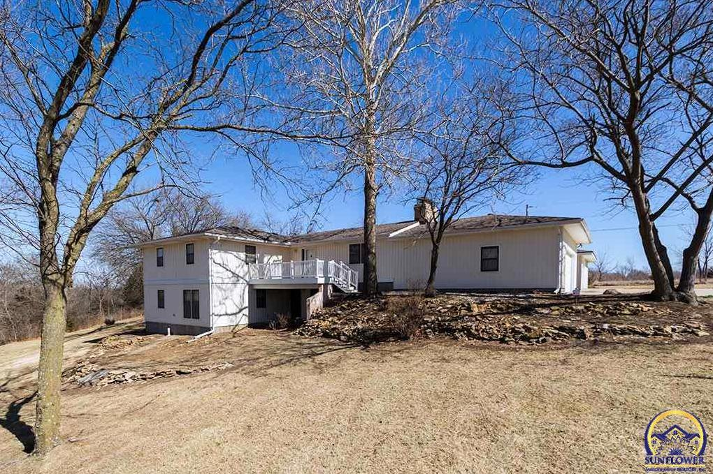 Photo of 2620 SE Downing RD Topeka KS 66605