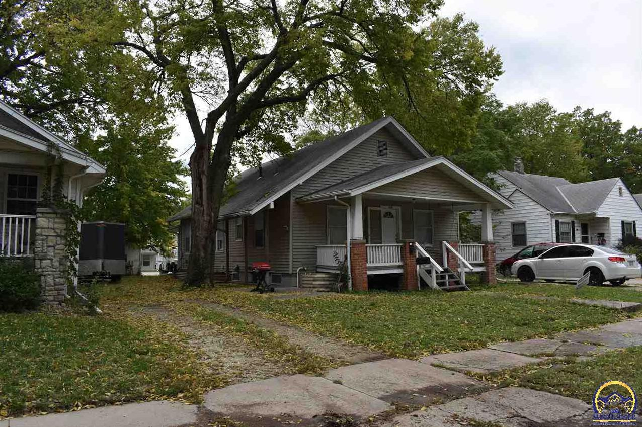 Photo of 1523 Pierre ST Manhattan KS 66502