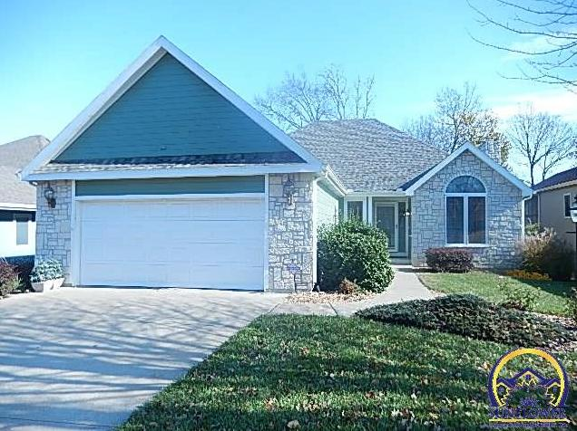 Photo of 3616 SW Spring Hill DR Topeka KS 66614
