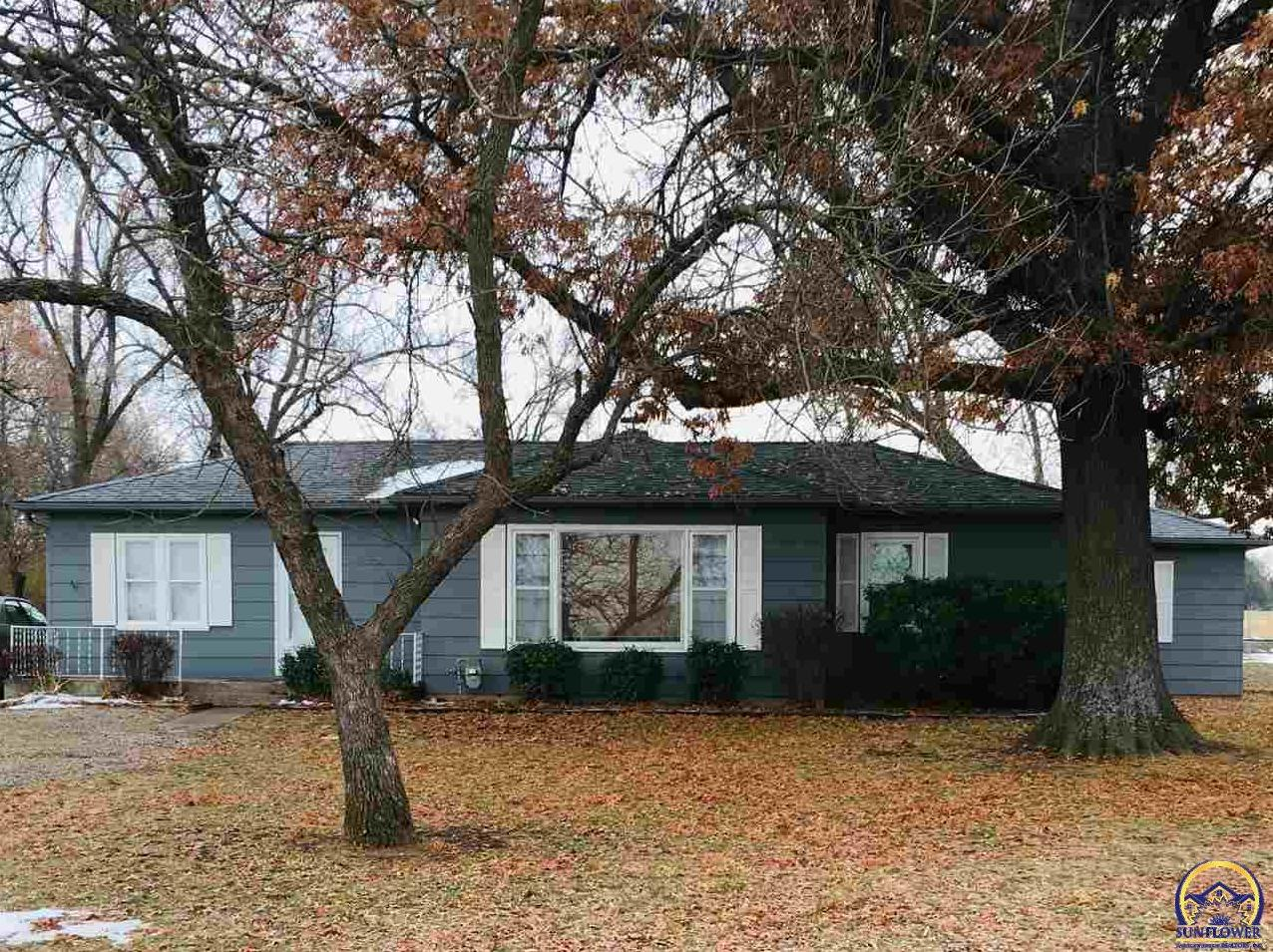 Photo of 4404 NW Rochester RD Topeka KS 66617