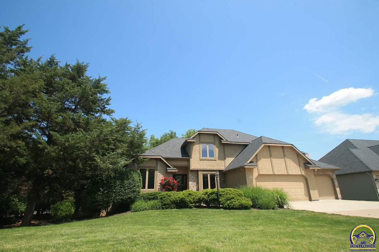 Photo of 3700 SW Clarion Park DR Topeka KS 66610