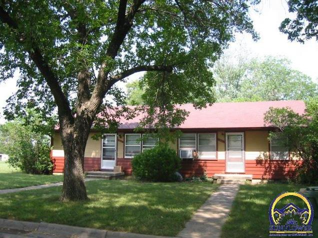 Photo of 1544-1546 Campus Rd Manhattan KS 66502