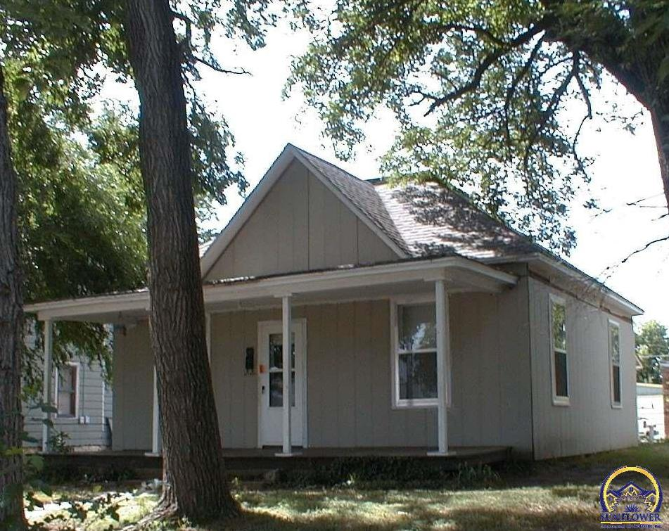 Photo of 407 Colorado Manhattan KS 66502
