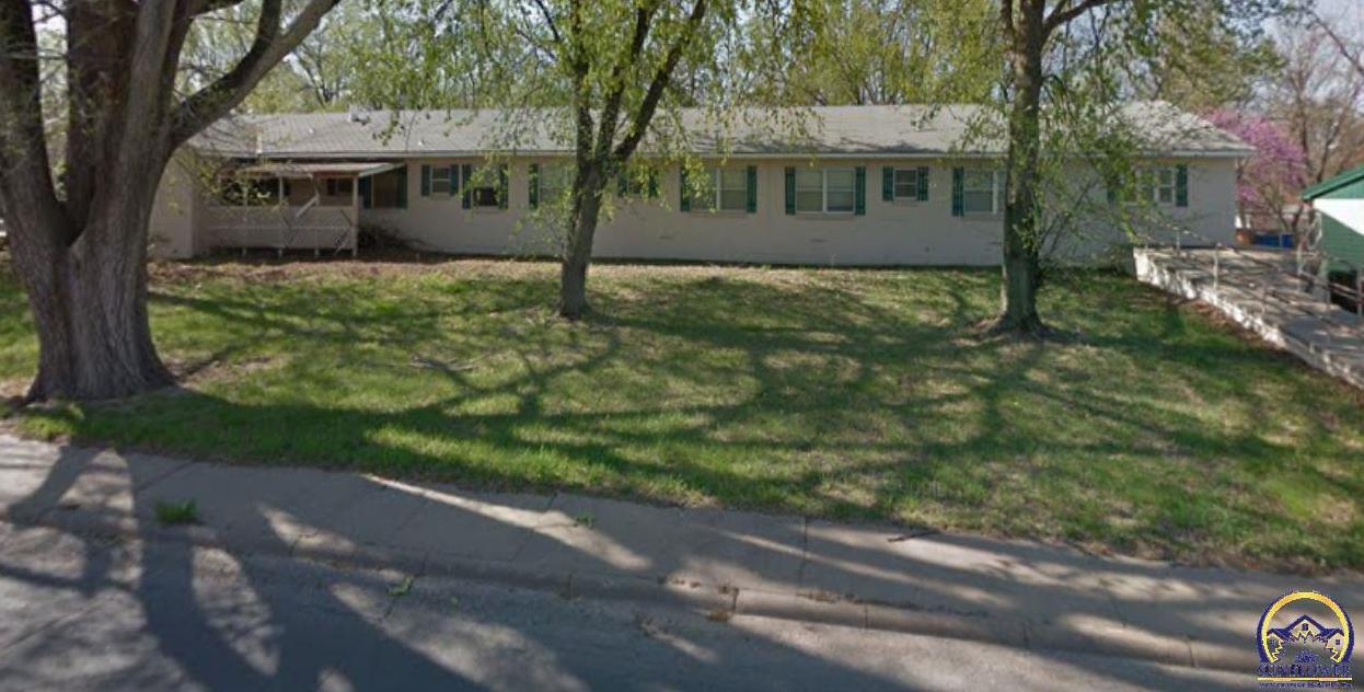 Photo of 1601 1st ST Abilene KS 67410