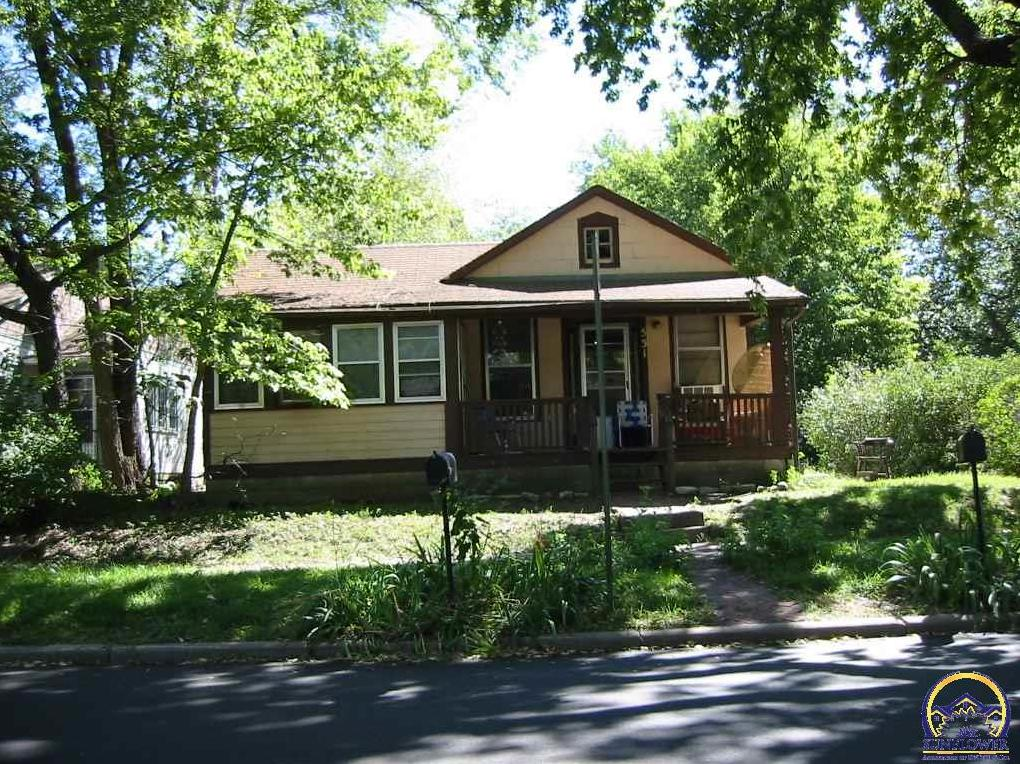 Photo of 531 Yuma St Manhattan KS 66502