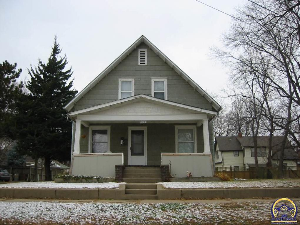 Photo of 517 4th St Manhattan KS 66502
