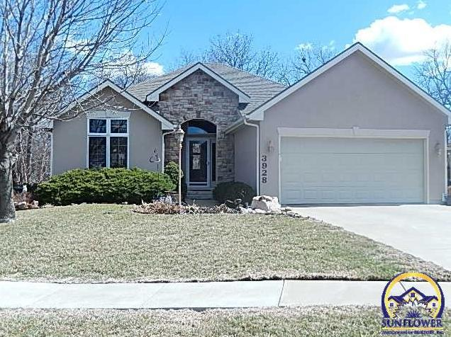 Photo of 3928 SW Lincolnshire RD Topeka KS 66614