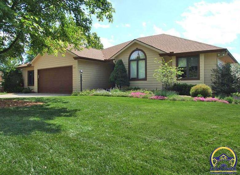 Photo of 3445 NW Fredith RD Topeka KS 66618