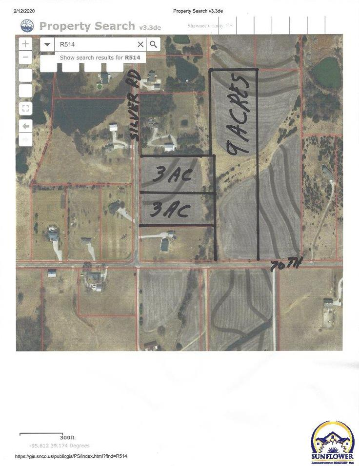 Photo of 1720 approx 70th St Topeka KS 66617