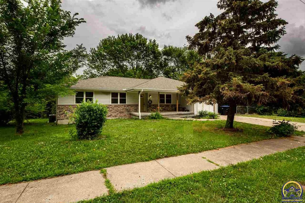Photo of 3628 Indiana AVE Topeka KS 66605