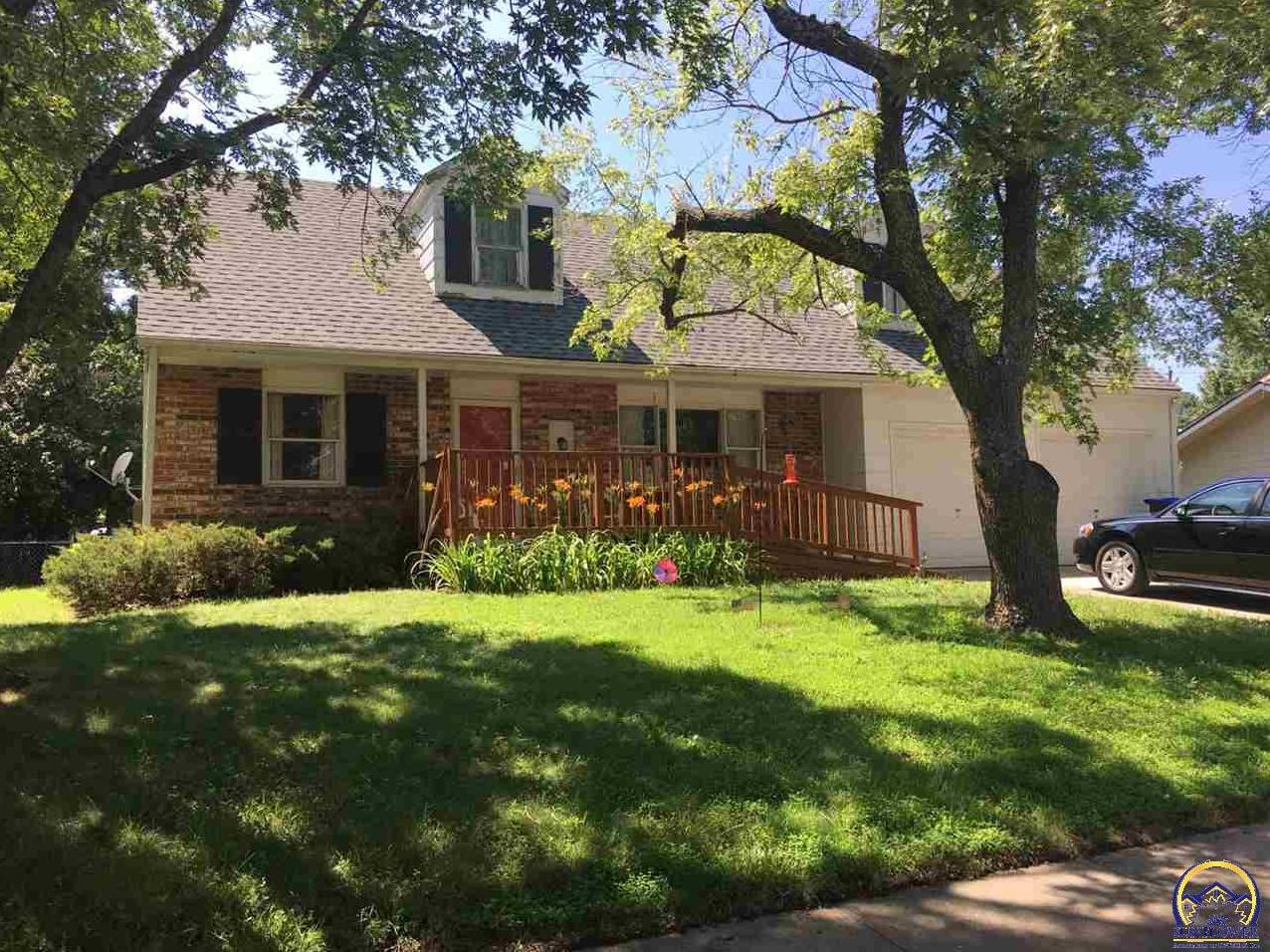 Photo of 3329 James ST Topeka KS 66614