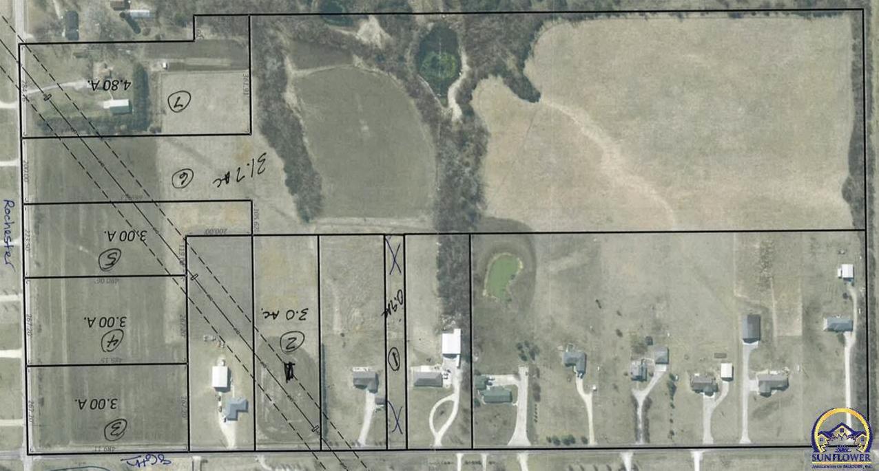 Photo of 8433 Rochester RD Topeka, KS 66617 Topeka, KS 66617