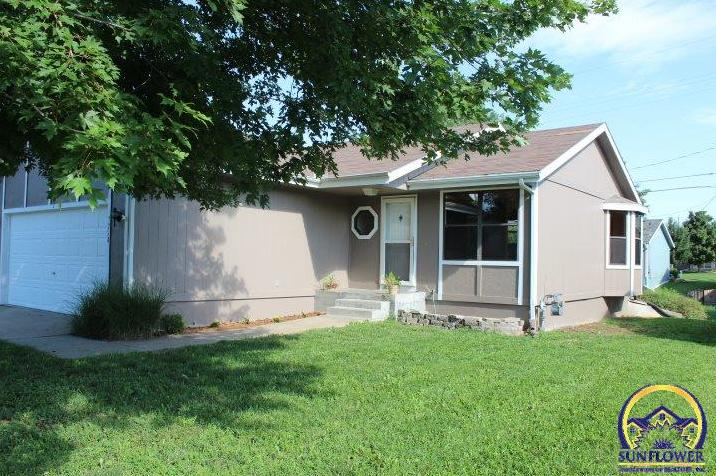 Photo of 7224 25th ST Topeka KS 66614