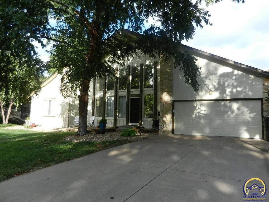Photo of 3516 MacVicar AVE Topeka KS 66611