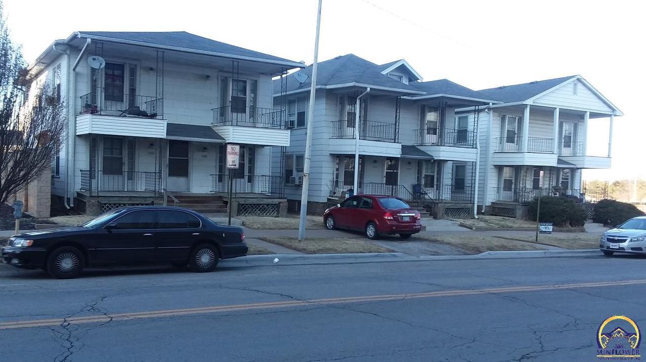 Photo of 214 9th St Topeka, KS 66610