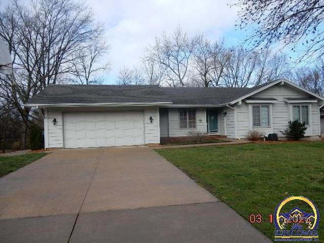 Photo of 3557 Randolph AVE Topeka KS 66614