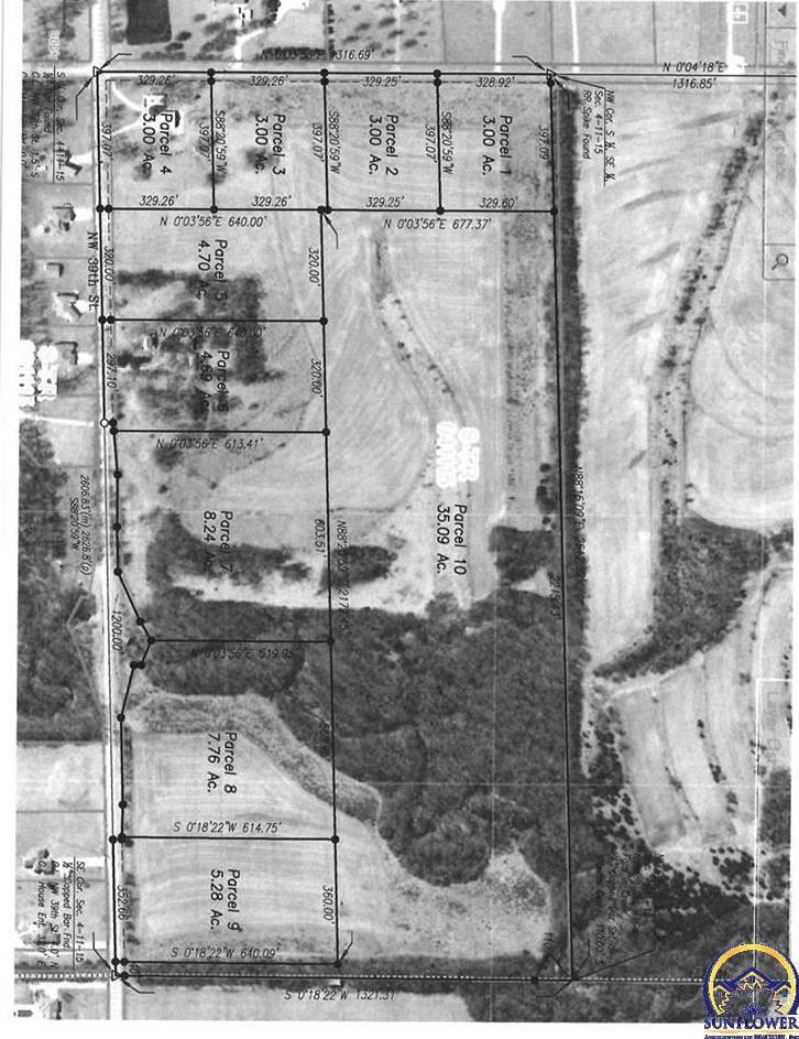 Photo of Lot 8 39th ST Topeka, KS 66618