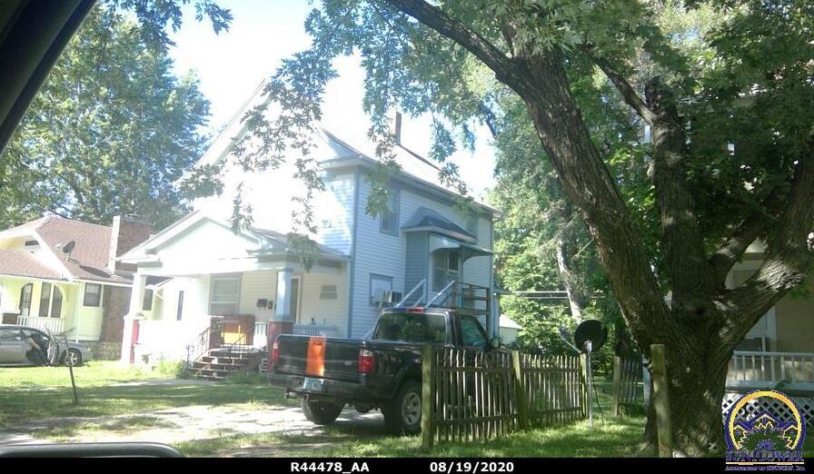 Photo of 1729 Buchanan ST Topeka, KS 66604
