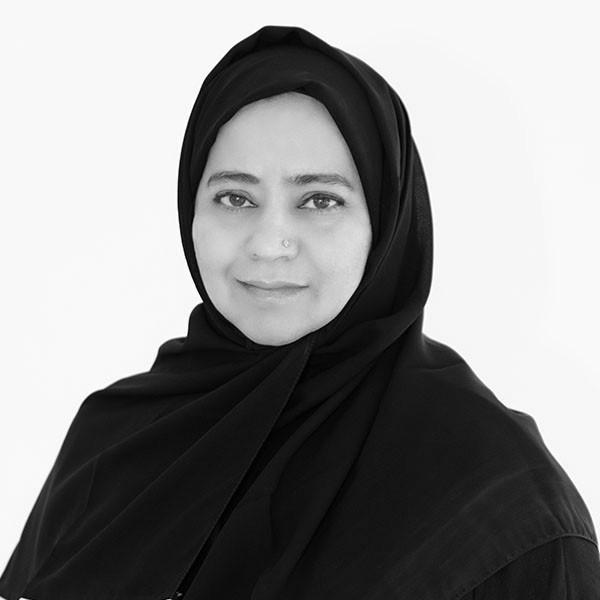 Yasmin Mohammed
