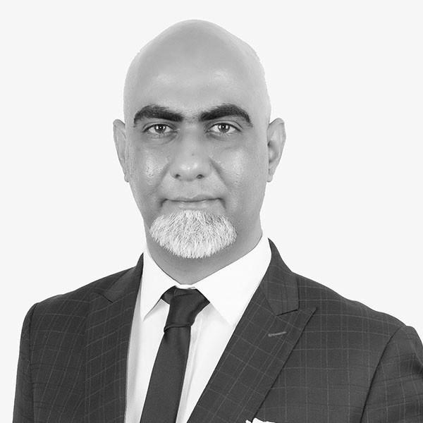 Asif Choudhry