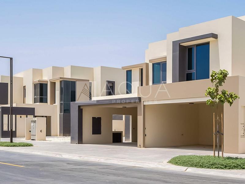 Tenanted  | Maple 2 | Semi detached villa