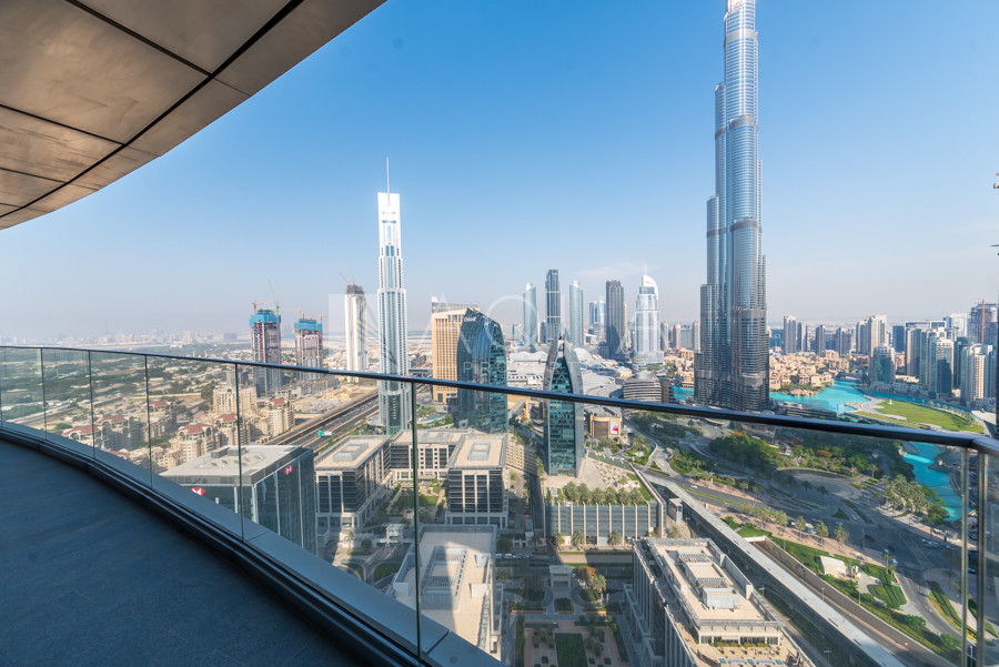Best Priced | Full Burj and Fountain Views