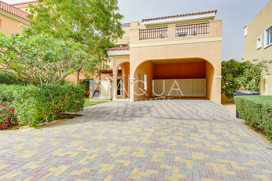 VACANT HOT DEAL |Ready to Move In | MAZAYA A1