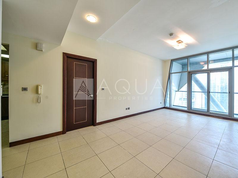 Prime Location | High Floor | 2 Balconies