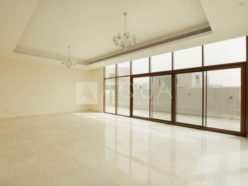 Genuine Listing | Type B Villa | Rented