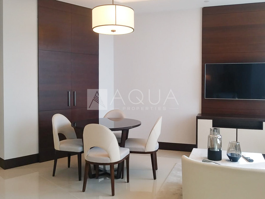Luxury Unit | Study Room | Biggest Layout