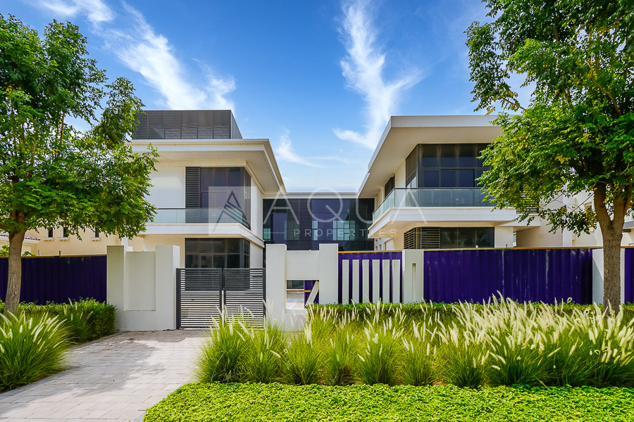 Large Resale Mansion In Street of Dreams