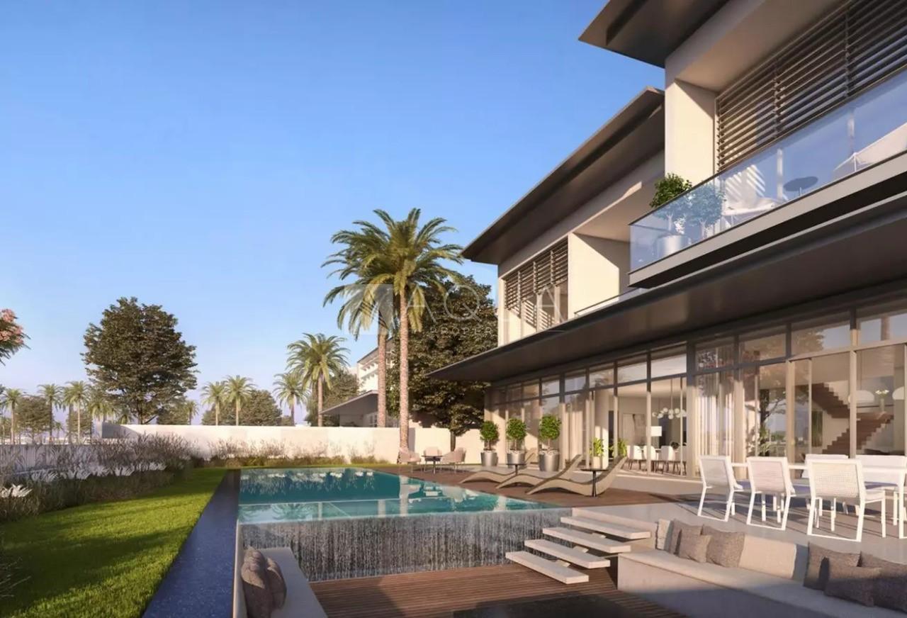 Amazing Payment Plan | Luxury 5 Bedroom Villa