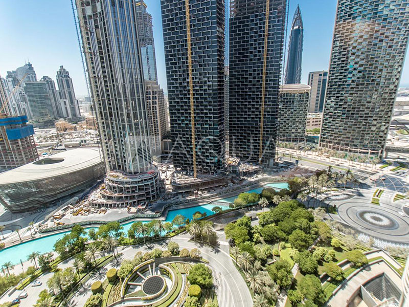 Best-Priced 1 Bedroom Unit | Burj Khalifa