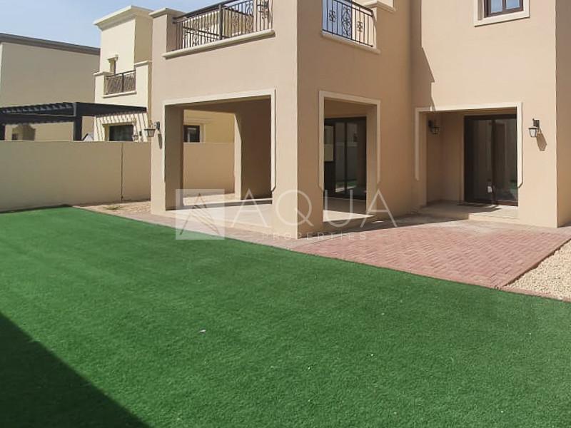 Spacious | Well Maintained | Corner Plot Villa