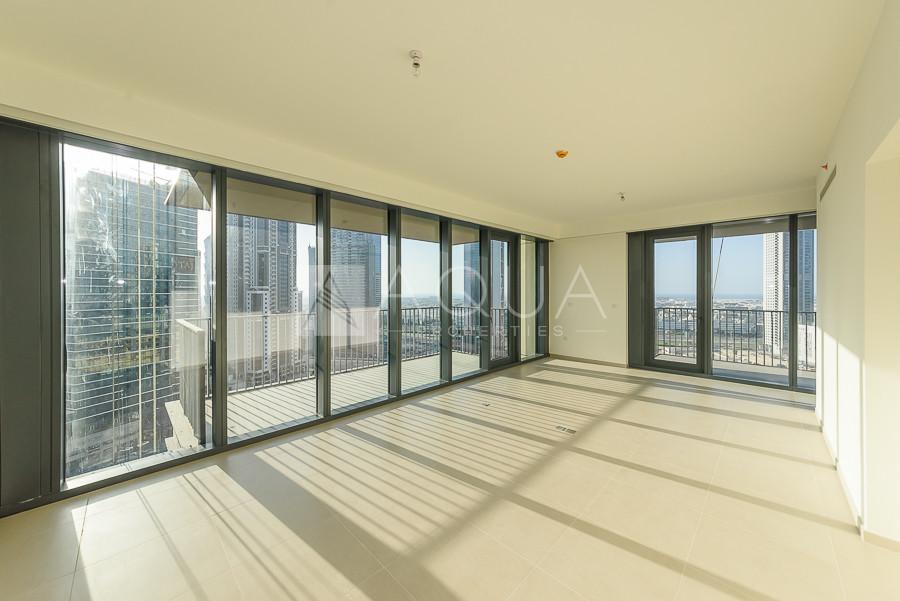Reduced to Sell   Burj Khalifa View   High Floor