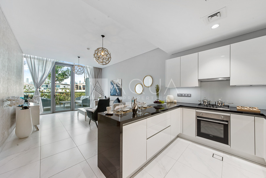 Contemporary   Lagoon View   Multiple Options
