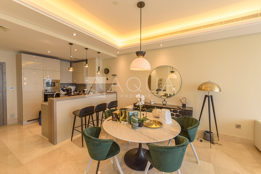 Sea View | 5 Star Living  | Fully Furnished