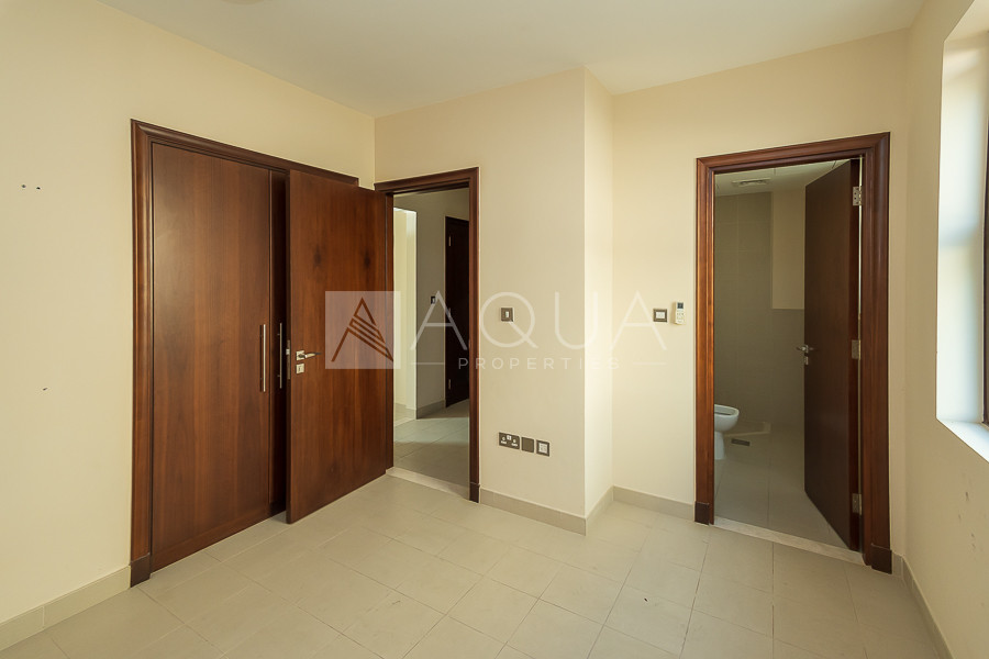 4 bedroom plus Study and Maid's room