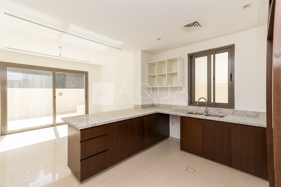 3 Bedroom + Maid   Vacant now   Payment Plan